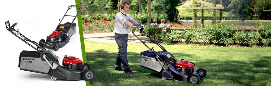 Honda Hrx Mower Grasmaaiers – Tuin & Gazon – Honda