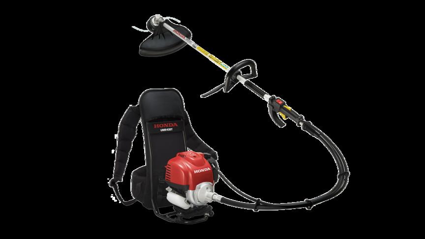 Specifications Backpack Brushcutter Lawn Amp Garden Honda