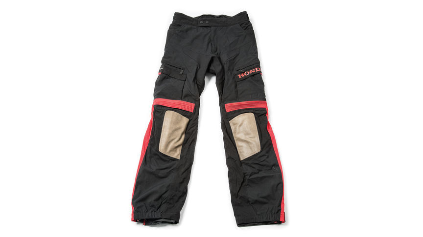 Honda Spidi Adventure Broek
