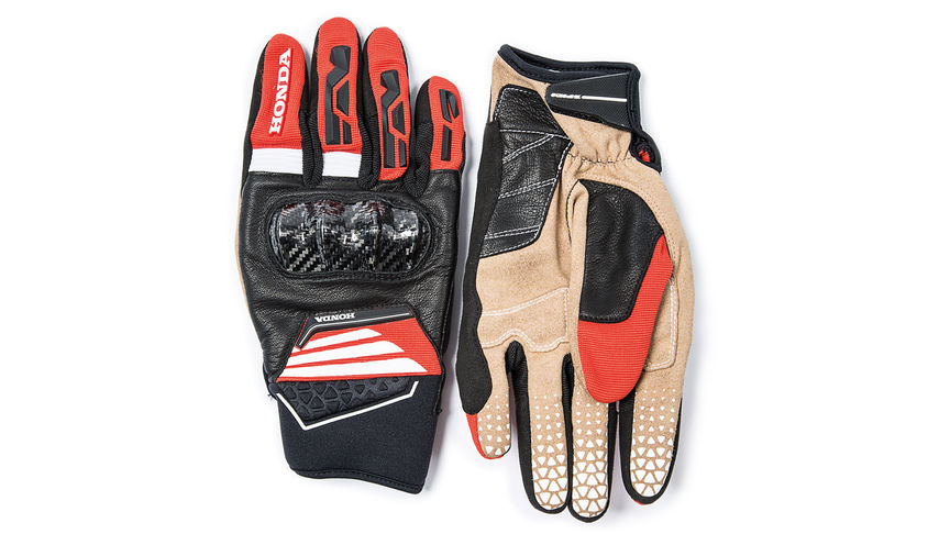 Honda Spidi Hard Glove BRW
