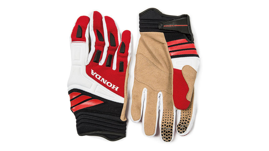 Honda Spidi Air Glove BRW