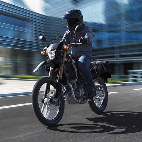 Overzicht Crf250l Adventure Aanbod Motorfietsen Honda