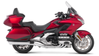 GL1800 Gold Wing Touring