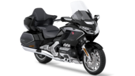 GOLD WING Touring Deluxe  2020