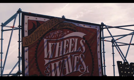 Honda op Wheels and Waves 2018