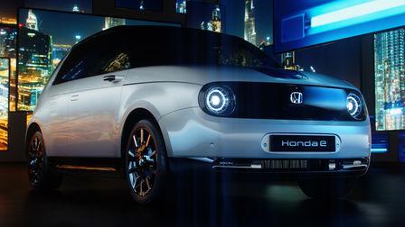 Honda Garage Utrecht : Welcome to honda