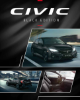 CIVIC 5D BLACK EDITION