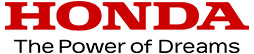Honda Power of Dreams-logo
